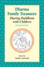 Dharma Family Treasures: Sharing Buddhism with Children Family & Childcare
