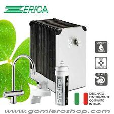 Refrigeratore acqua sottolavello Zerica U80 acqua fredda, ambiente, kit completo