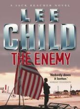 The Enemy (Jack Reacher, No. 8) By Lee Child. 9780593051825