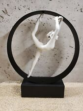 Vitruvian Collection Female Resin Statue by TMS 2005