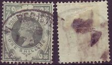 England 97 Postmarked (426006)