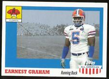 2003 Topps All American Earnest Graham RC #123 Florida