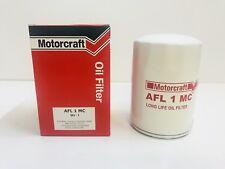 FORD XY MOTORCRAFT OIL FILTER WILL SUIT XR XT XW ZC ZA ZB ZD GS 6cyl V8