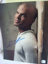Photo Prison Break autographe signé Amaury Nolasco  Fernando Sucre Global COA