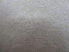 25 LBS GLASS ABRASIVE #105 grit sand blasting media blast cabinet medium