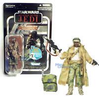 Star Wars The Vintage Collection Rebel Commando Variant Revenge of the Jedi VC26