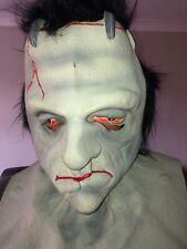 Frankenstein Mask Halloween Fancy Dress