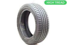 Used 235/50R18 Michelin Pilot Sport A/S 3 Plus 97V - 9/32
