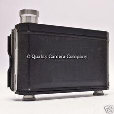 Optika Mult-Format Film Back - 1950s RITTRECK/OPTIKA CLASSIC SLR ROLL FILM BACK!