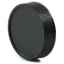 COPERCHIO obiettivo posteriore per Leica Elmarit-R 1:2.8/90mm Leica R mount