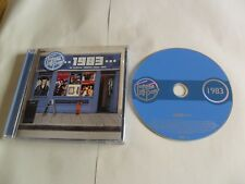 Top Of The Pops - 1983 (CD 2008)