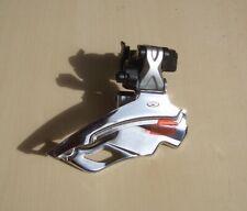 Shimano XT Umwerfer FD-M773 Dual Pull 63-66 Grad 34.9 mit Reduktion 31.8