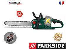 PARKSIDE® Tronçonneuse sans fil »PKSA 40-Li A«, 2 x 20 V