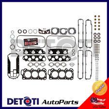 Head Gasket Set Manifold Kit For 00-03 Acura CL TL MDX 3.2L, 3.5L V6 Multilayer
