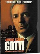 RARE-Gotti (DVD) ARMAND ASSANTE