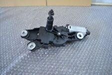 Original VW  Scirocco Wischermotor Heckklappe 1K8955711 a253