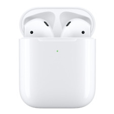 Apple Airpods 2nd Generation with Charging Case MRXJ2AM/A 100%OEM