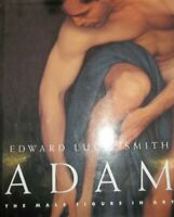 Adam: the Male Figure in Art by Edward Lucie-Smith Book The Fast Free Shipping