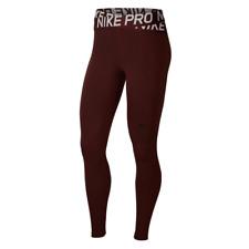 NEW Nike Pro High Waist Leggings Womens siz M
