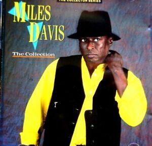 Miles Davis - The Collection  - CD, VG