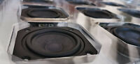 8x hochwertige HiFi Lautsprecher Breitband Mitteltöner Fullrange Midrange