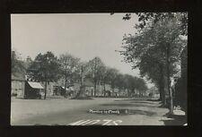 Gloucestershire MORETON-IN-MARSH Street scene c1910/20s? RP PPC by Butt