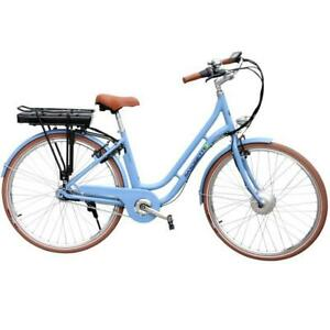 E-Bike Saxonette Style Plus 28'' Retro Pedelec 7 Gang