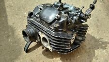 SUZUKI DR750 BIG ENGINE CYLINDER HEAD,VALVES,ROCKERS,CAMS.