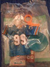 2007 NFL Miami Dolphins Mini Jersey #99 Jason Taylor Burger King