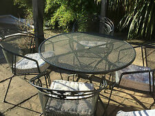 Up to 4 More than 8 Metal Garden & Patio Furniture Sets