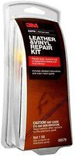 3M 08579 Leather & Vinyl Repair Kit 3M Leather & Vinyl Repair Kit Repairs Leath