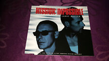 Adam Clayton & Larry Mullen / Theme from Mission Impossible - Maxi CD