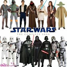 Rubie's Star Wars Fancy Dresses for Men