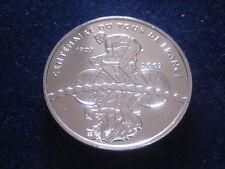 """MDS France 1/4 Euro 2003 """"Tour de France"""", argent #7"""