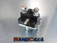 13H5952L Land Rover Series 2 2a 3 Petrol Starter Solenoid