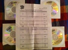 Radio Show  RICK DEES TOP 40 10/18/08 AKON, FALL OUT BOY, ALICIA KEYS, BRANDY