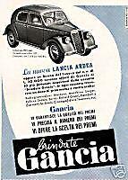 Ricciardi-GANCIA-Lancia ARDEA-concorso-premio-lotteria
