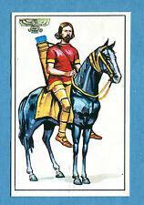 ARMI E SOLDATI - Edis 71 - Figurina-Sticker n. 39 - CAVALIERE AUSILIARIO -Rec