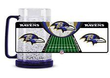 Baltimore Ravens Freezer Mug (1 Mug)
