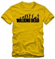 T-shirt /Maglietta The Walking Dead Serie TV