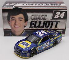 Special Price 2017 Chase Elliott # 24 Napa Brakes And Auto Parts 1/24 Car