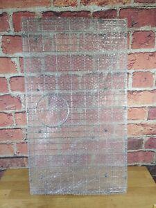 "Ruvati 30 x 20"" Fireclay Farmhouse Apron Kitchen Sink Sing Rvl2100 Rinse Grid"