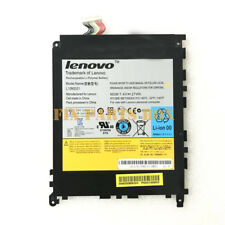 Genuine L10M2I21 Battery For Lenovo Lepad Y1011 S1 K1 Tablet Series 27Wh AKKU