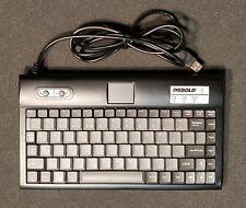 Diebold Atm Serivice Maintenance Usb Keyboard Keypad 49 201381 000a