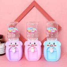 Mini Drink Wasserspender Toy Kitchen Spielhausspielzeug für Kinder Spiel YK S DM