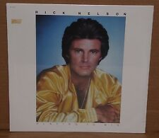 Ricky Rick Nelson Playing To Win SEALED NEW vinyl LP record cut out