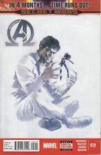 New Avengers 29 - 2015 - Very Fine +