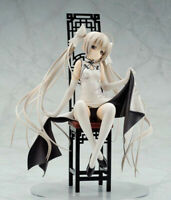 Yosuga No Sora Anime Sora Kasugano White Cheongsam Version PCV Figure Toy BULK