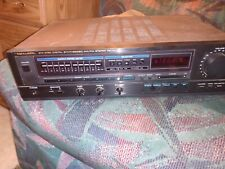 REALISTIC STA-2150 VINTAGE STEREO RECEIVER * NICE!