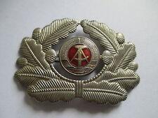 NVA  Mützenkokade für Offiziere